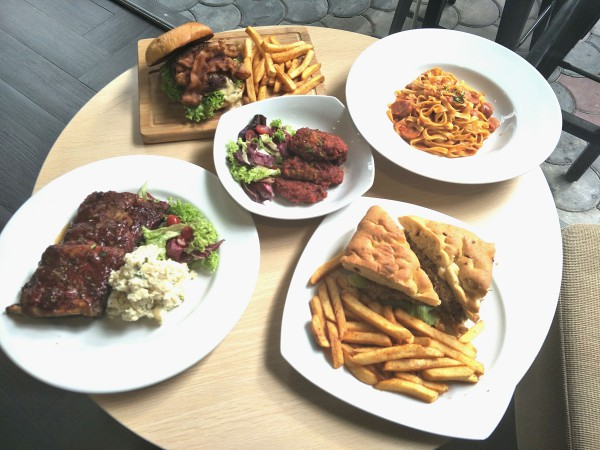 TOBY'S The Dessert Asylum – Crazy About Delicious Food and Desserts