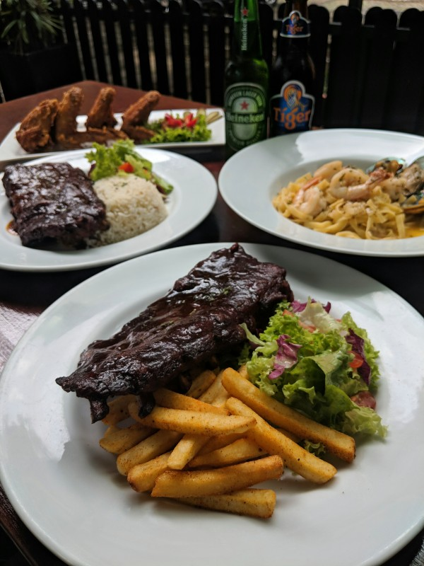 BBQ-Barbeque-Baby-Ribs