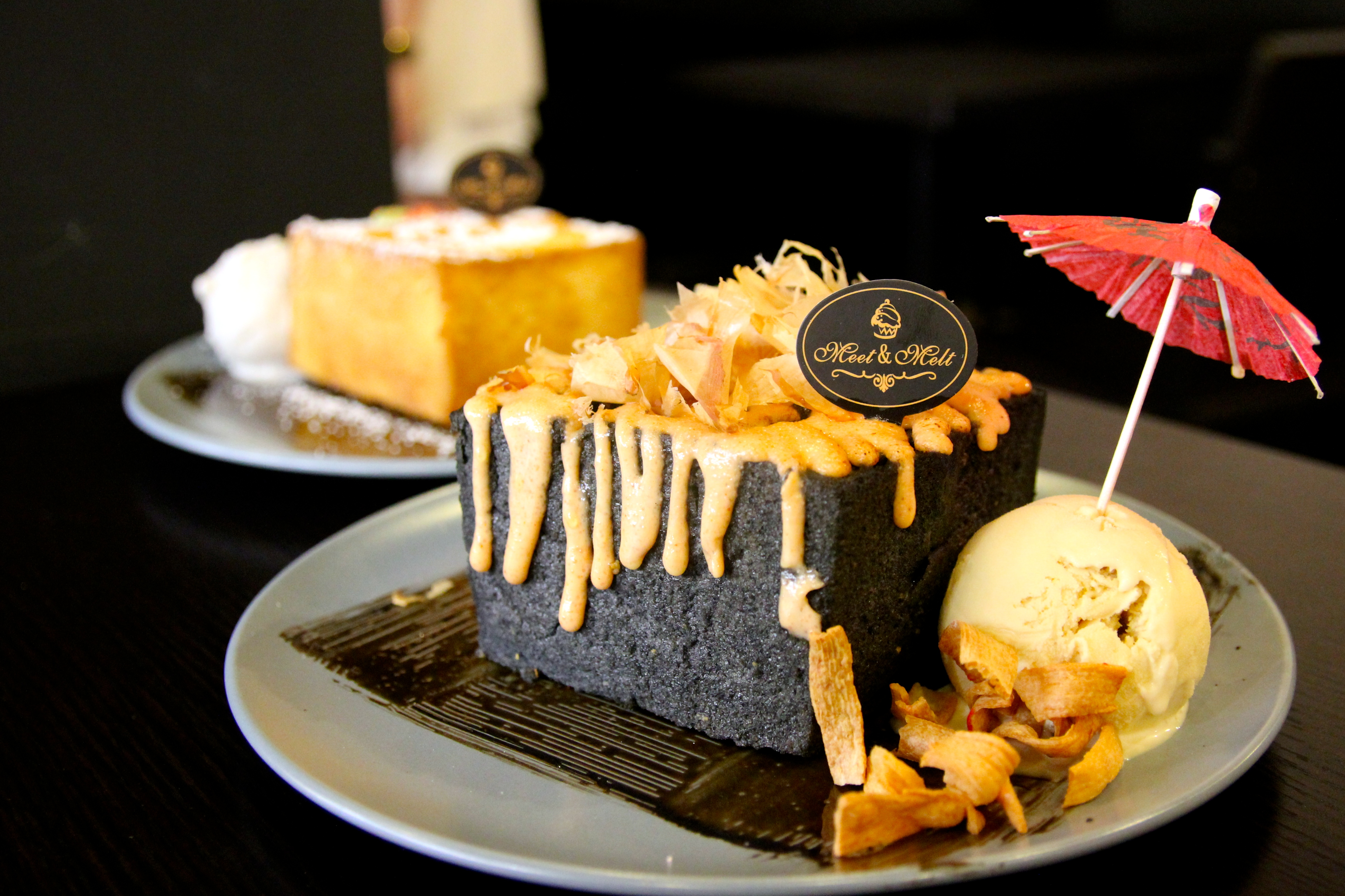 Meet & Melt – SG most innovative toast cafe opens new branch in *SCAPE