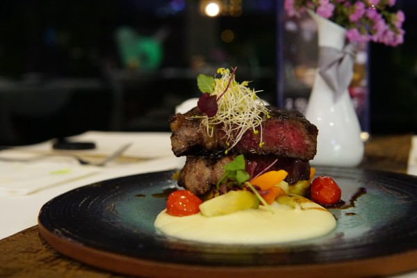 Upper Place At Wangz Hotel – Affordable Fine Dining at the Heart of Tiong Bahru